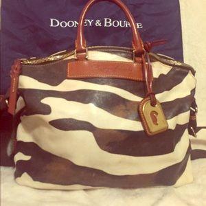Rooney & Bourke purse